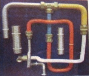 гибкий трубопровод