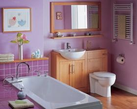 оборудование для ванной