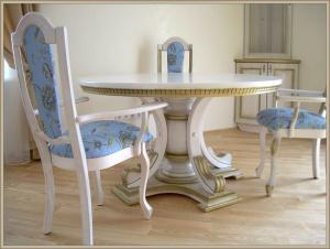 Столы и стулья от производителя