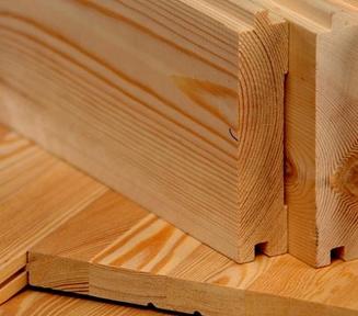 Лиственница свойства древесины