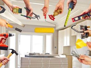 Лайфхаки для ремонта квартиры