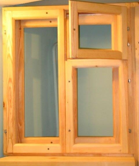 Какие окна лучше ставить в частном доме
