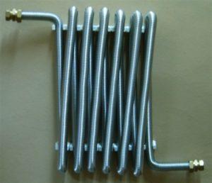 Нержавеющая-гофрированная-труба-для-отопления и водоснабжения