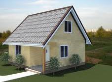 Из чего построить дом и как сэкономить