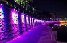 Светодиодное освещение гостиниц