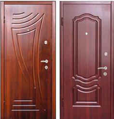 Железные двери от производителя