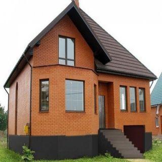 строительство классических домов