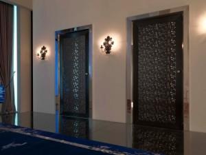 Современные двери в современный дом