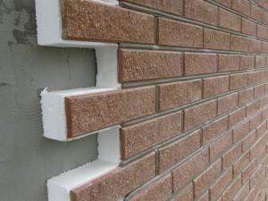Фасадные термопанели для наружного утепления дома