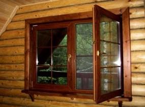 окна для души