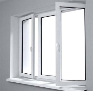 окна какие лучше выбрать