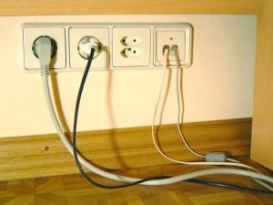Сам себе электрик