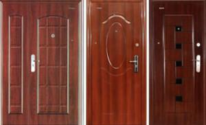 Как не ошибиться в выборе входной двери