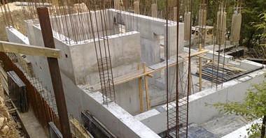Каркасно монолитная технология строительства дома